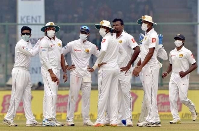 Delhi Test forces ICC to think about pollution clause
