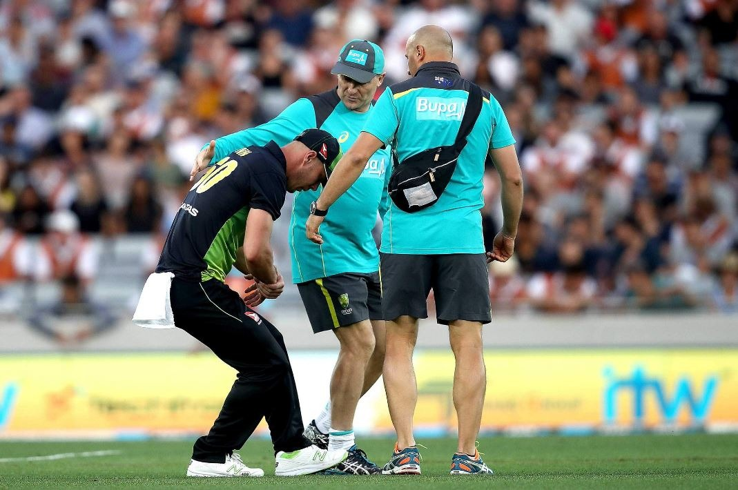 Lynn will go back to Brisbane for further treatment and has been ruled out of the upcoming Pakistan Super league, which has also cast doubt over his IPL availability.
