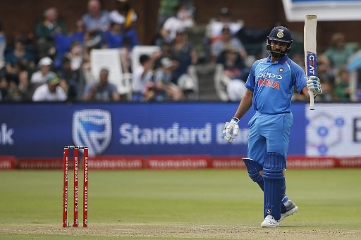 Rohit successfully managed to lead the Indian side in limited overs series against Sri Lanka in December 2017 which India won 2-1 (ODIs) and 3-0 (T20s)